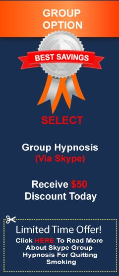 Group Hypnosis Option